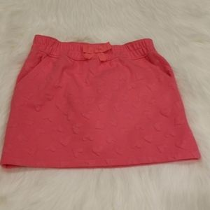 Girls Skirt Gymboree (size5, nwot)